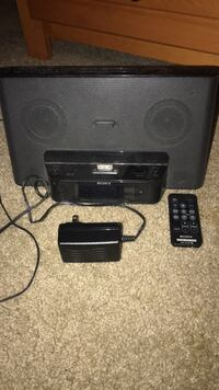 iPhone/iPod Docking Station Walthourville, 31301