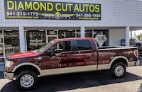 Ford F-150 2010 Fort Myers, 33901