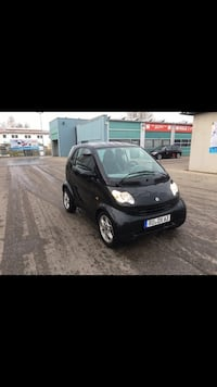 smart - ForTwo - 2004