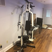 Total weight lifting machine  Asheville, 28803