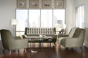 Sofa and love seat FREE LOCAL DELIVERY