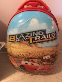 Disney Cars Blazing New Trails bag Toronto, M1H 2C4
