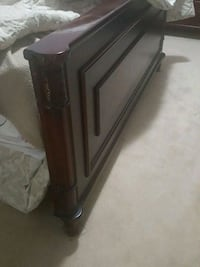 Footboard for bed Whitby, L1N