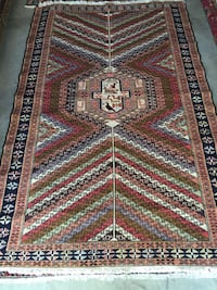 New handmade Persian Wool Rug Tapestry Rockville, 20852