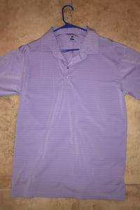 Horn Legend Purple Polo Shirt