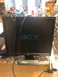 Acer Monitor Rochester, 03867