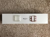 Apple Watch Series 3 42mm Space Gray Bundle, Brand New & Sealed Lincoln, 68512