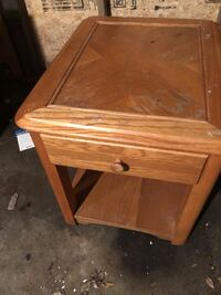 End tables or night stands Chicago, 60622