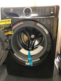 On Sale Electrolux Washer Brand New Electrolux #935 Charlotte, 28206