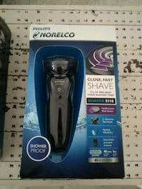 Philips Norelco 5110 electric shaver retail $80 Washington, 20001