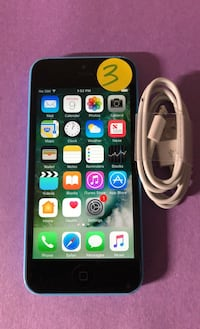 iPhone 5c/unlocked for any carrier/16GB Middletown, 10940