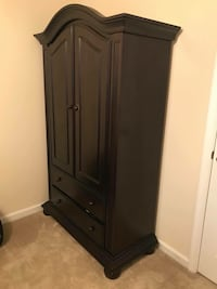 Munire Furniture- Armoire  New Market, 21774