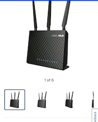 Asus wireless dual brand router