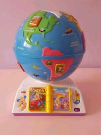 Fisher price kopekcigin egitici dunyasi Alikahya Atatürk, 41310