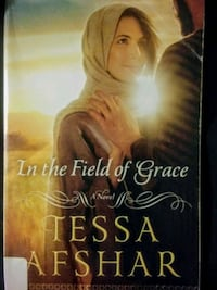 In the Field of Grace : Tessa Ashfar Hagerstown, 21742