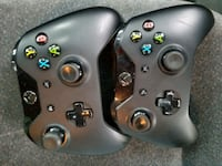 2 xbox one controllers. both work well Port Jervis, 12771