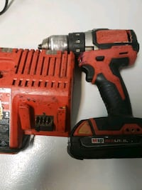 Milwaukee M18 Cordless Drill London, N6C 6A3