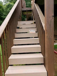 Deck repair Germantown, 20874