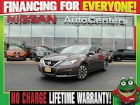 2016 Nissan Altima 2.5 SL Wood River, 62095