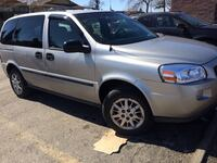 Chevrolet - Uplander 2005 for sale  Calgary, T3E 6R6