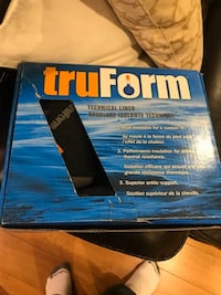 Truform boot liners