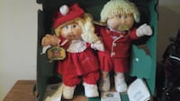 Cabbage patch twins will sell seperate for 50.00  Brampton, L6T 1S8
