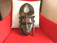 African Art (Mask) Montreal