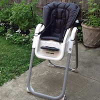 Graco High Chair - Excellent Condition - Tray Not Included