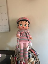 Antique Betty Boop doll Catonsville