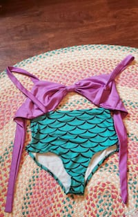 the little mermaid swimsuit  Frederick, 21704