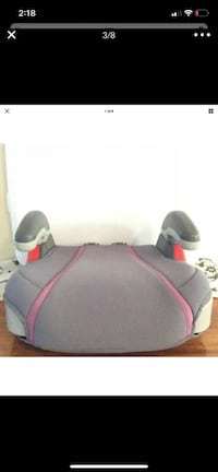 Girls booster seat  Katy, 77450