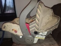 Evenflo car seat  Westland