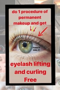 permanent makeup Rockville