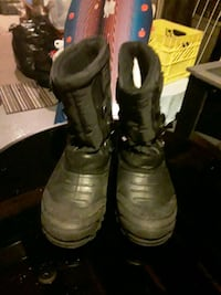 Kids boot  size 37
