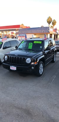 Jeep - Patriot - 2010 Chula Vista, 91911