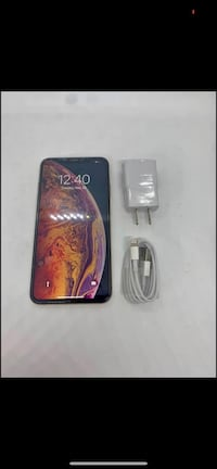 Iphone Xs Max unlocked carrier brand new