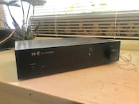 NHT SA-2 AMPLIFIER Los Angeles, 91601