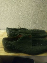 Mens alligator and ostrich shoes Tampa, 33612
