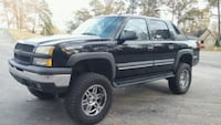 2004 Chevrolet Avalanche Irondale