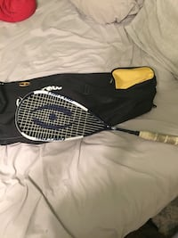 Harrow squash racquet and bag Baltimore, 21210