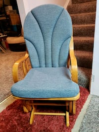 Glider Rocker Chair Gaithersburg