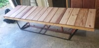 Industrial Style Bench Buffalo, 14226