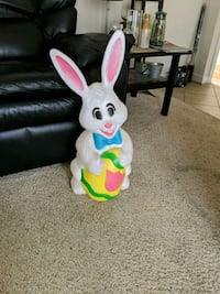 Easter bunny lawn ornament Frederick, 21701