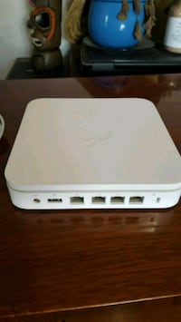 Apple router Eugene, 97402