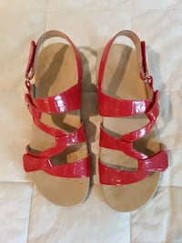 Vionic Sandals Size 10 Mount Airy, 21771