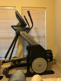 NordicTrack Easy Strider - 3 in one trainer Houston, 77070