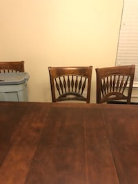 Dining room set with china cabinet Charlotte, 28278