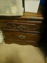 Night stand Lincoln, 68521