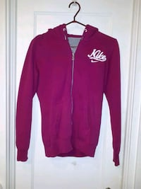 Woman's Size Small Nike Hoodie