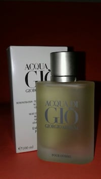 Acqua di Gio 100 ml Varese, 21100